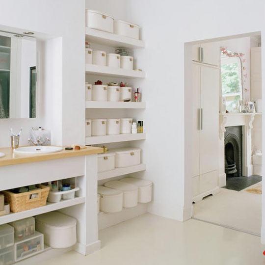 Organizar banheiro 6