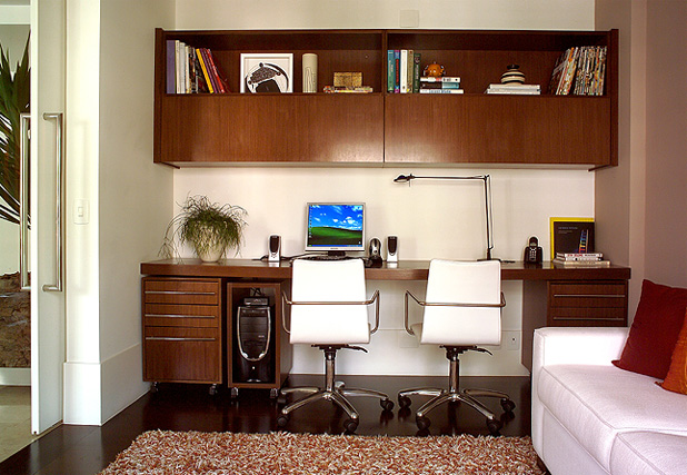 Decorar Home Office 7