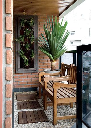 Ideias para decorar varanda 12