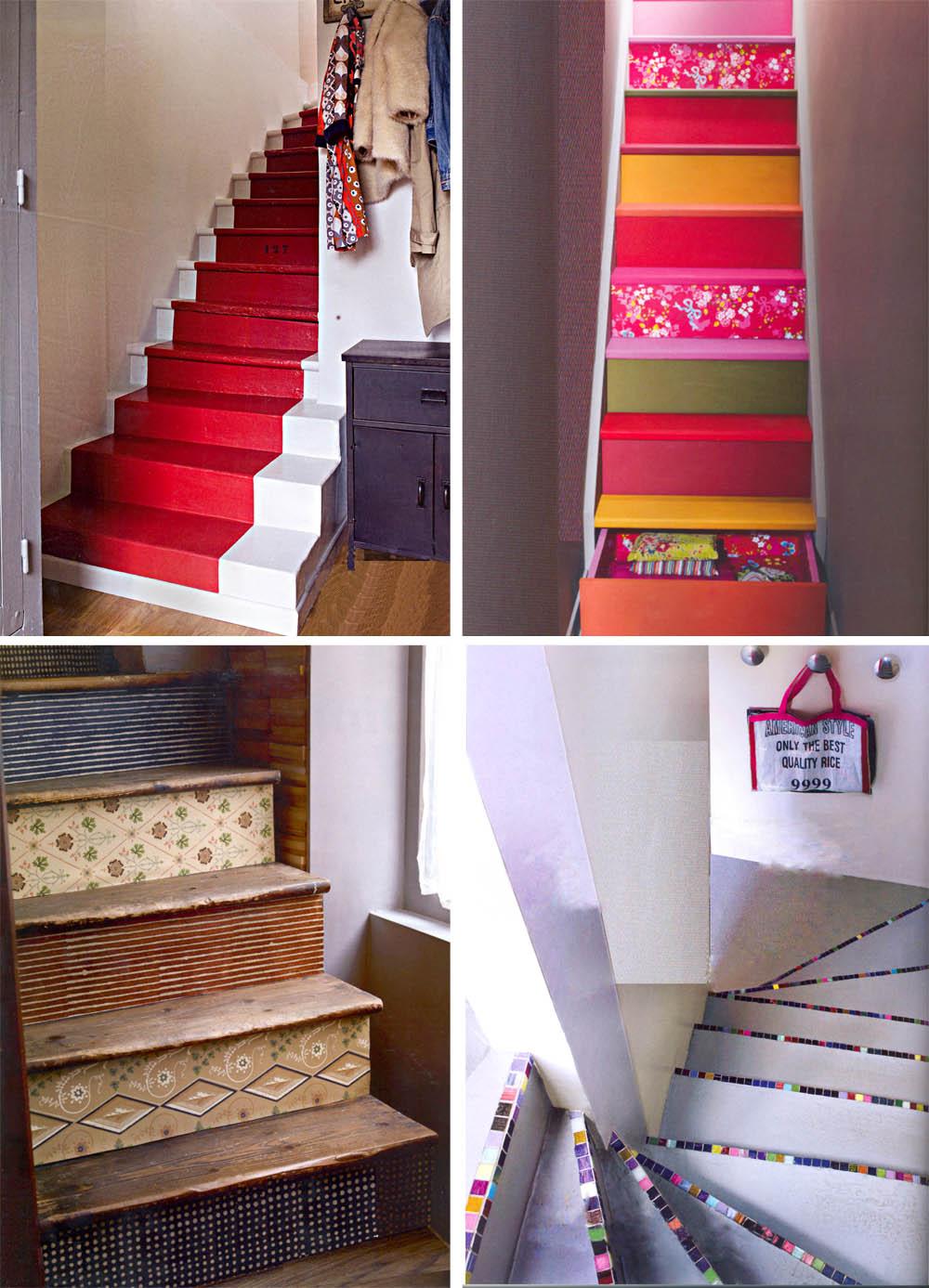 Escada nova 6