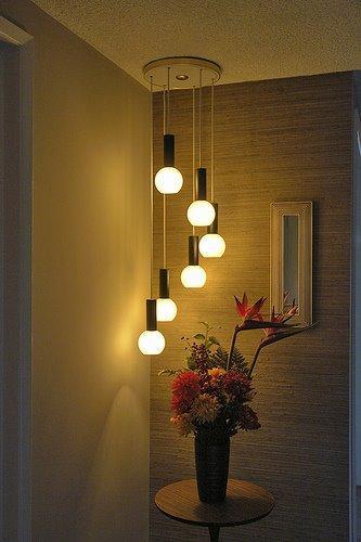 Iluminação na decoração 6