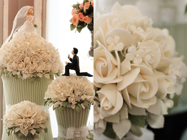 Como escolher bolo de casamento 10
