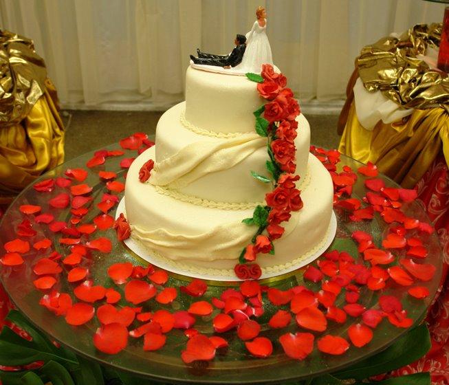 Como escolher bolo de casamento 11