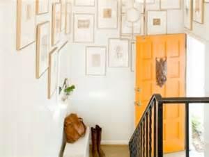 cor Tangerine na decoração 3