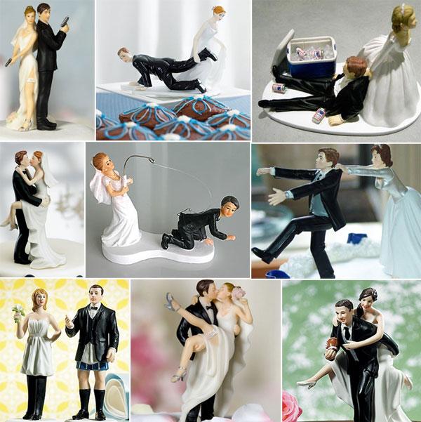 Como escolher bolo de casamento 3