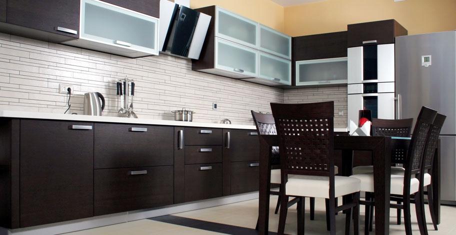 Como decorar cozinha escura 6