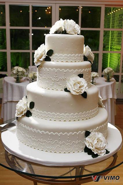 Como escolher bolo de casamento 7