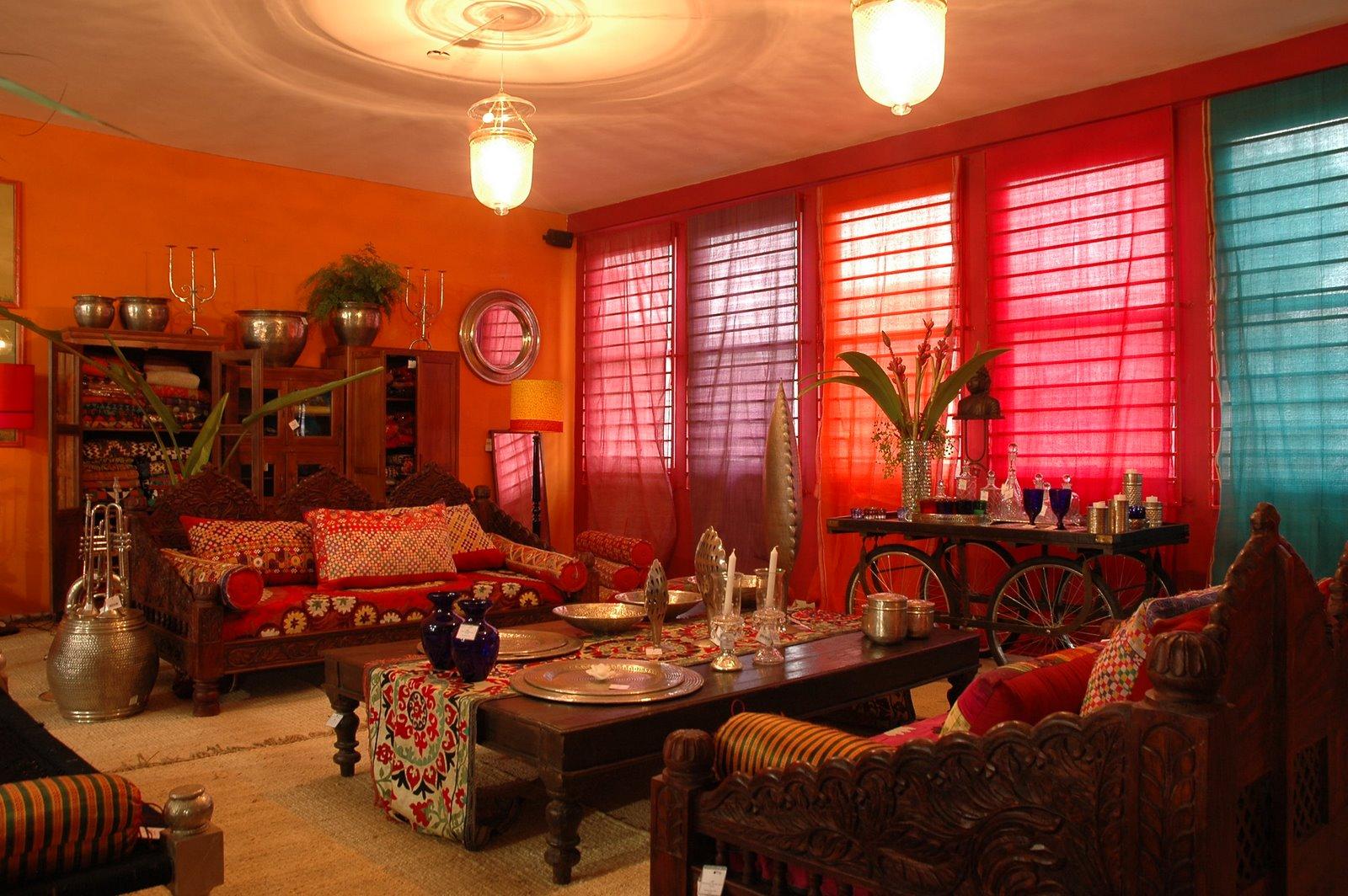 decoracao de interiores estilo marroquino : decoracao de interiores estilo marroquino:Indian Decoration