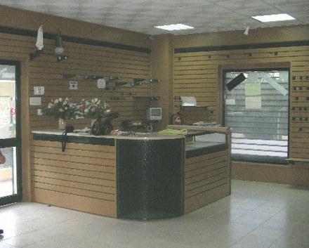 Balcões Diferentes para Lojas 5