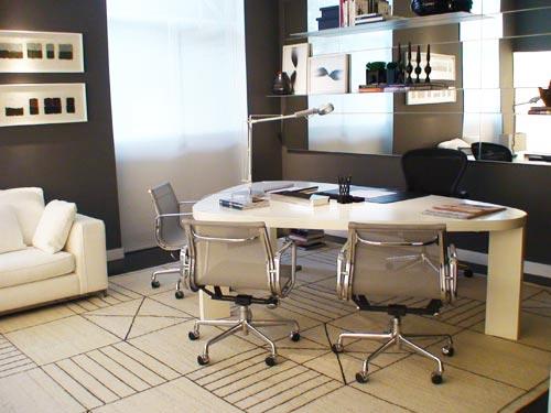 Como decorar o escritório sem gastar muito 7