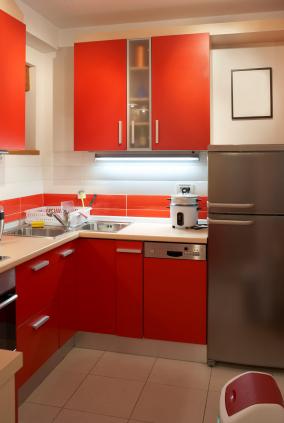 Decorar cozinha pequena 12