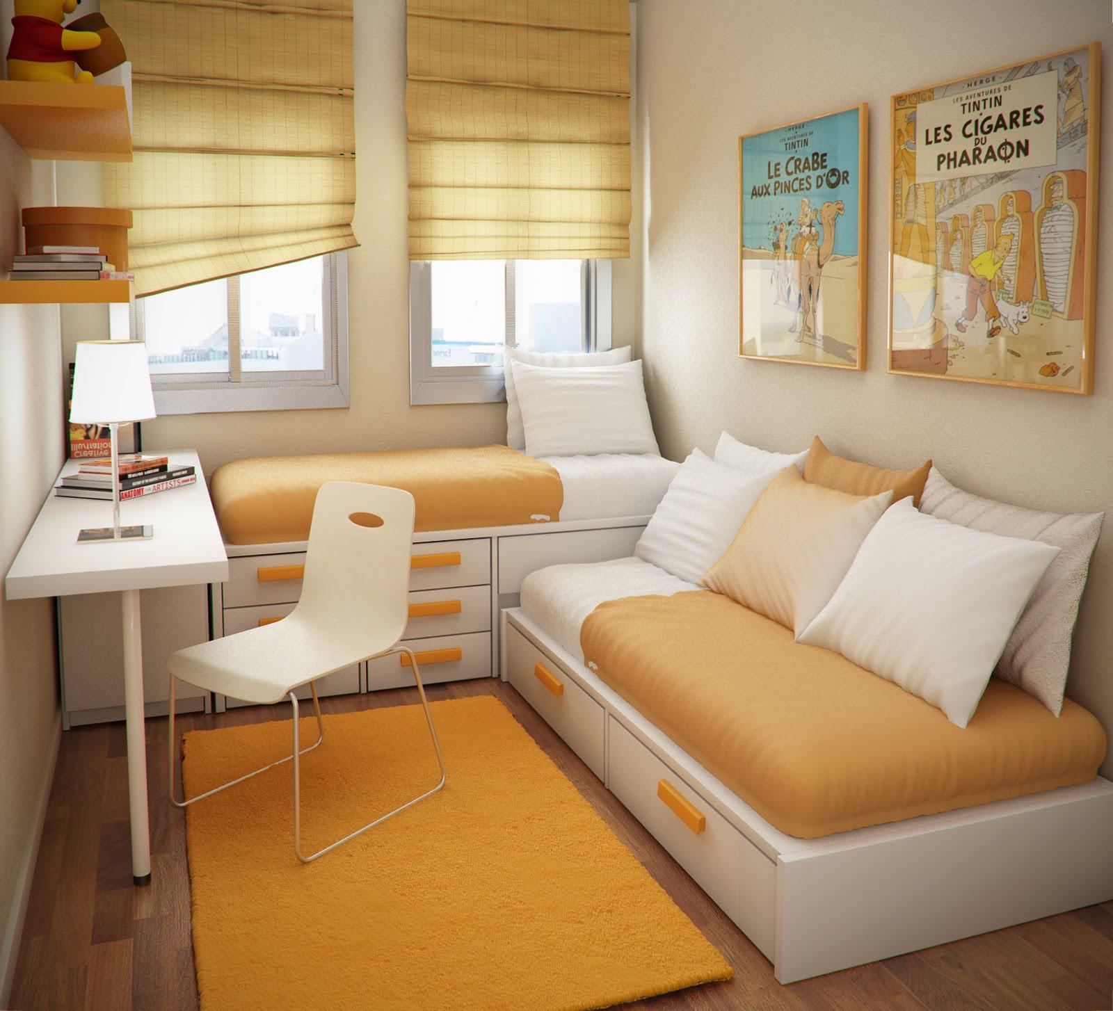 Ideias para renovar o quarto 2