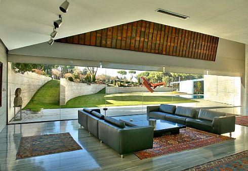 Arquitetura moderna fotos - Casas de lujo en el mundo ...