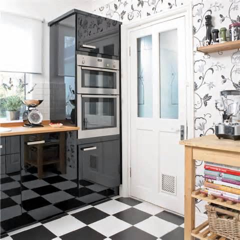 Papel de parede para a cozinha 4