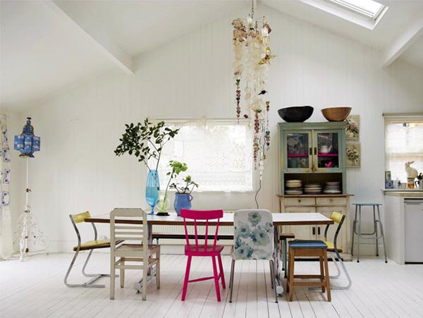 Cadeiras na decoração 4