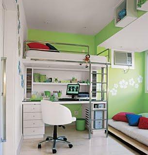 Ideias para renovar o quarto 4