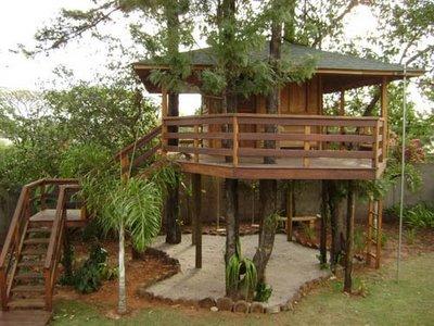 como montar uma casa na árvore 5