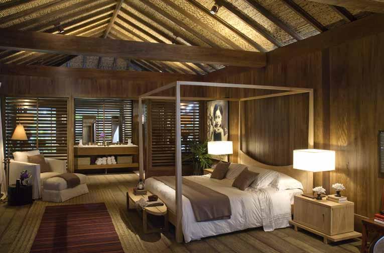 decoracao de interiores em casas de madeira:Truques de decoração para melhorar o astral da casa