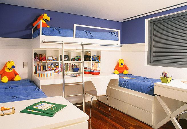 Ideias para renovar o quarto 6