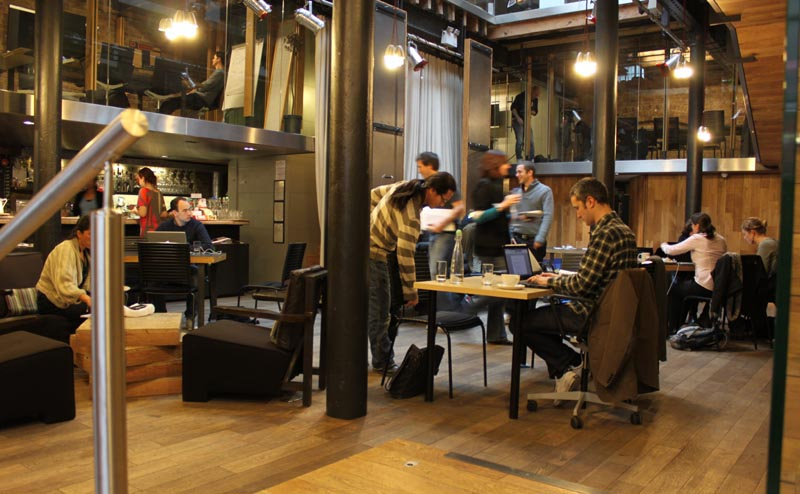 Coworking 7