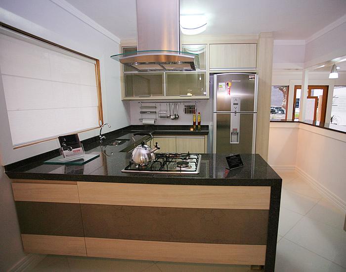 Cozinhas planejadas 7