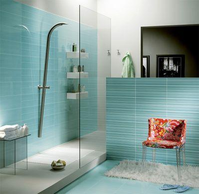 Banheiros decorados fotos 8