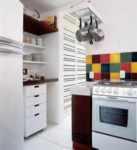 Decorar cozinha pequena 8
