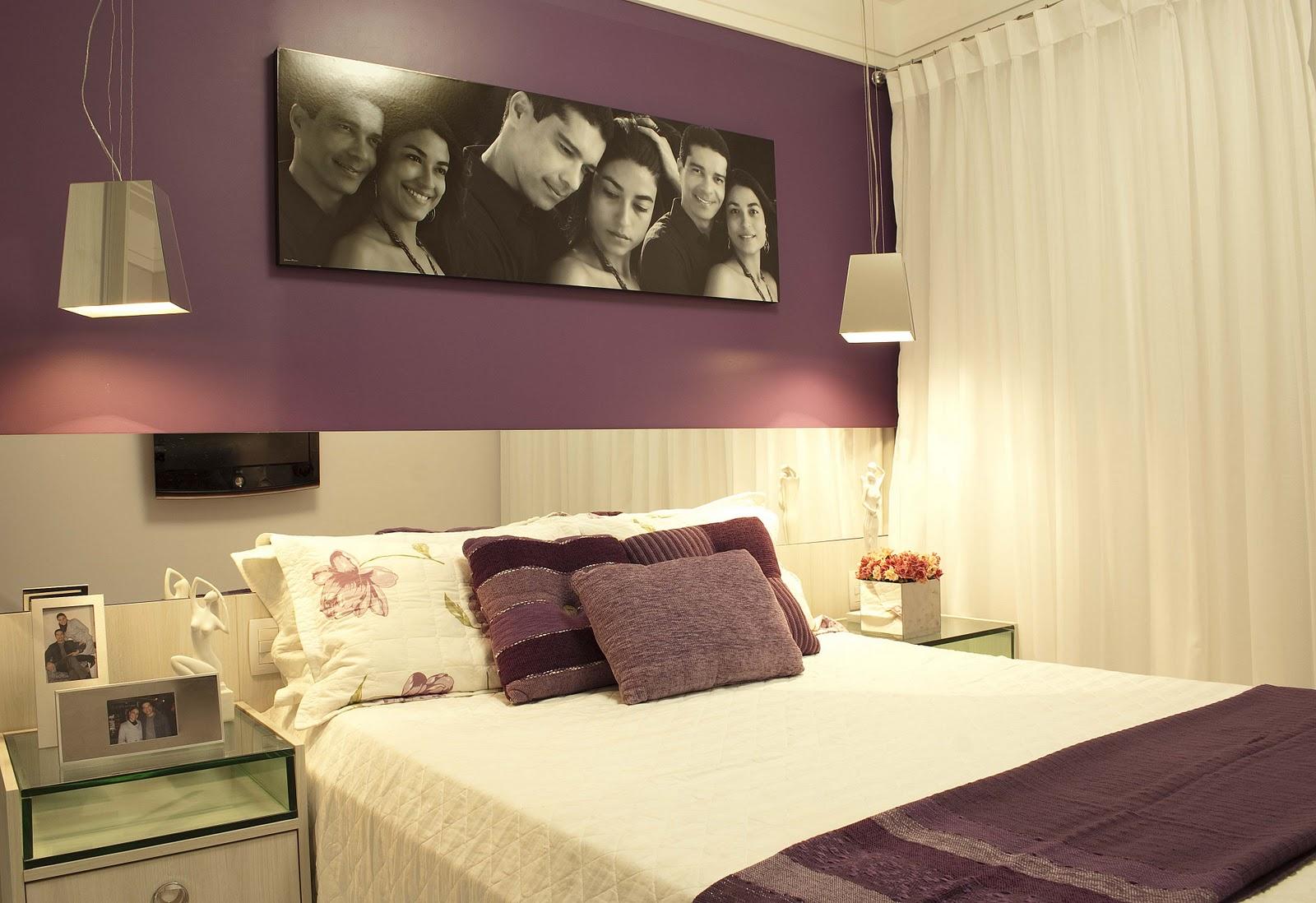 Ideias para renovar o quarto ~ Quarto Romantico Simples