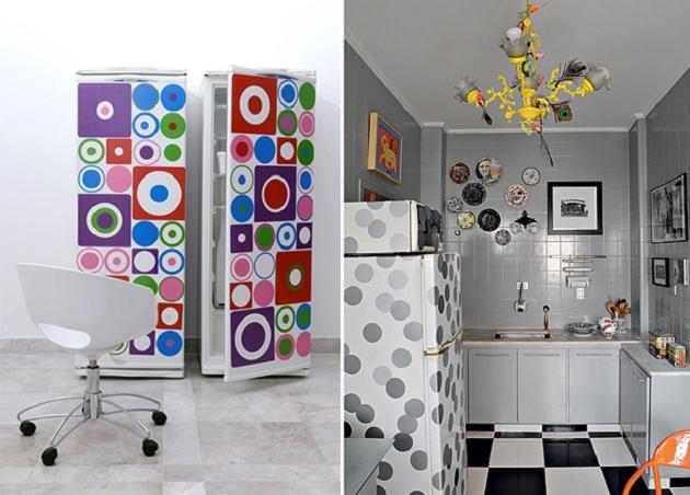 Soluções criativas para decorar 2