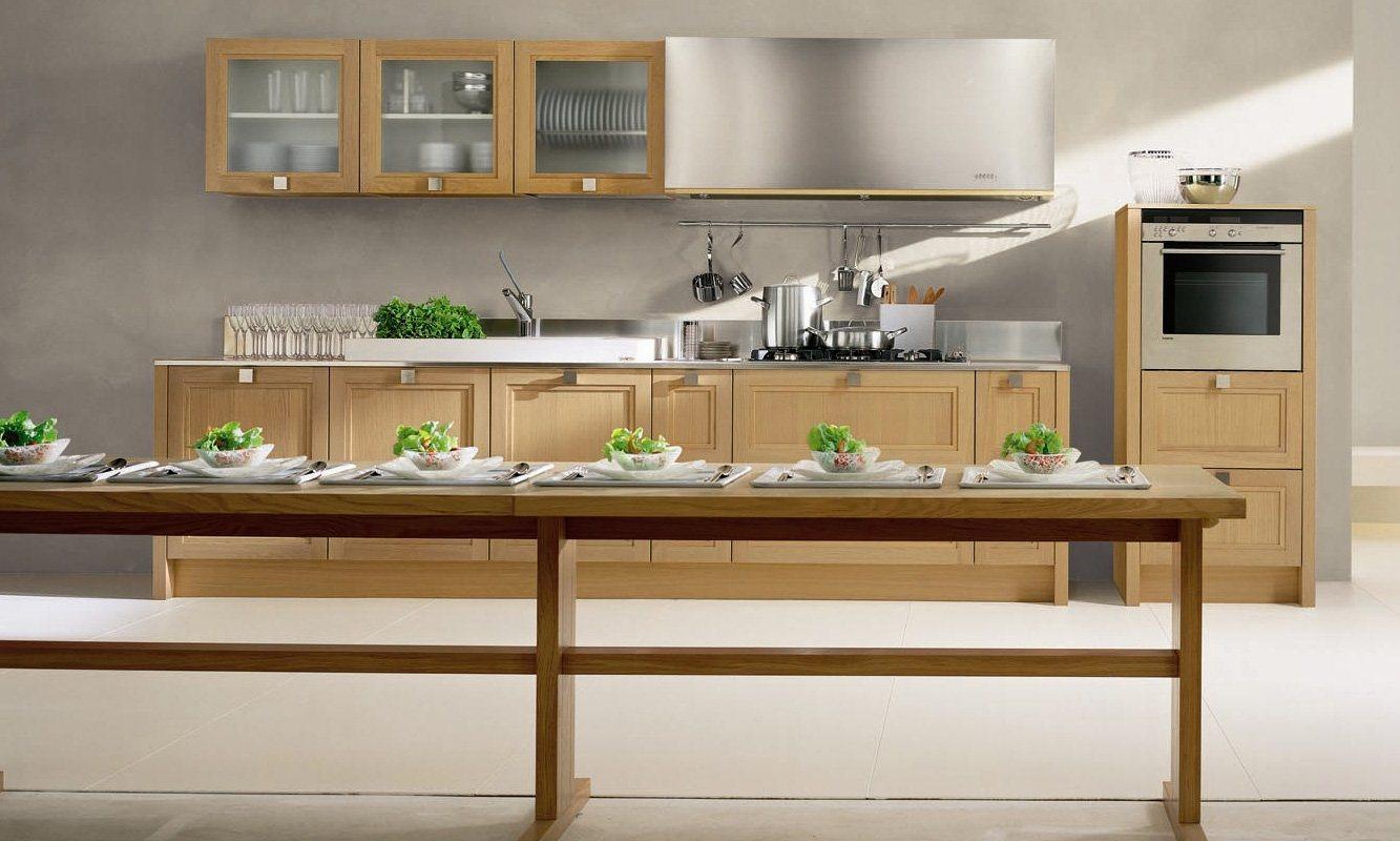 tipos de cozinha 2