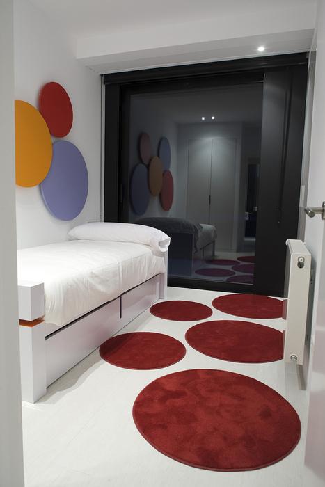 decoração com tapete 9