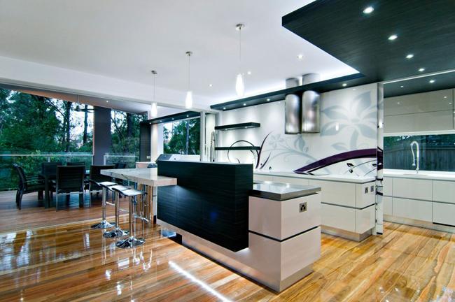Como escolher o piso da cozinha 2