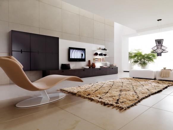 Decoração minimalista 2