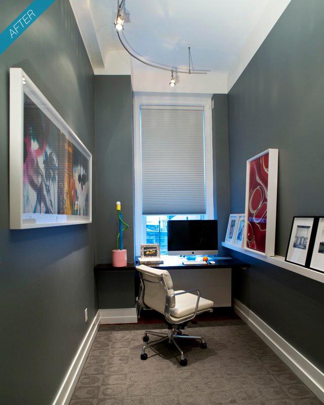 Móveis para escritório 3
