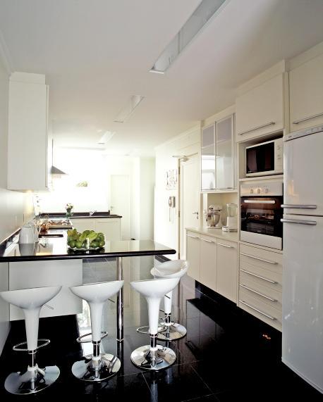 Como decorar a cozinha pequena 4