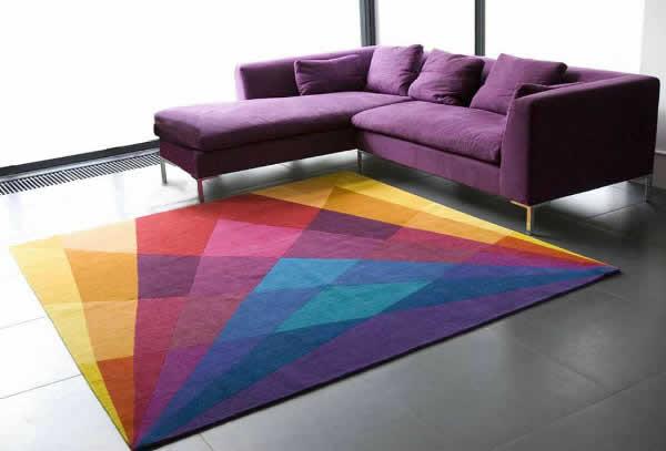 Como customizar os tapetes 4