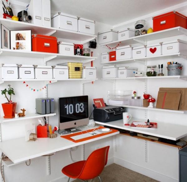 Móveis para escritório 4
