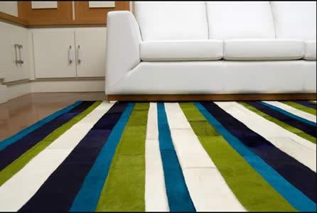 Como customizar os tapetes 5