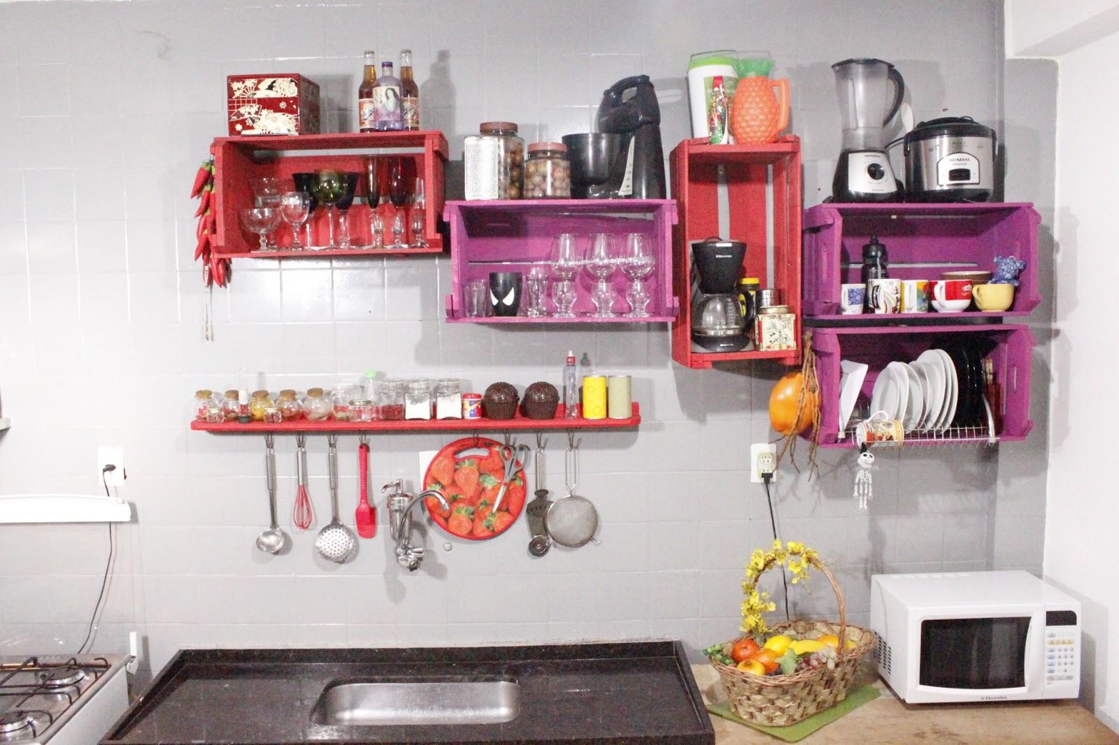 Como organizar a casa 6