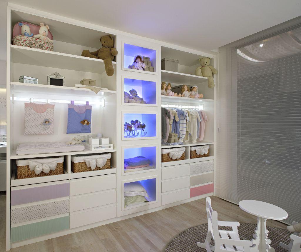 decoração do quarto do Bebê 6