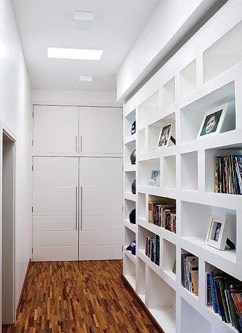 Como decorar o corredor 7