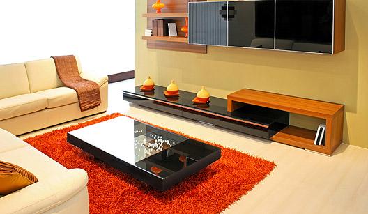 decoração com tapete 7