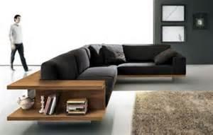 Sofá com nichos 8