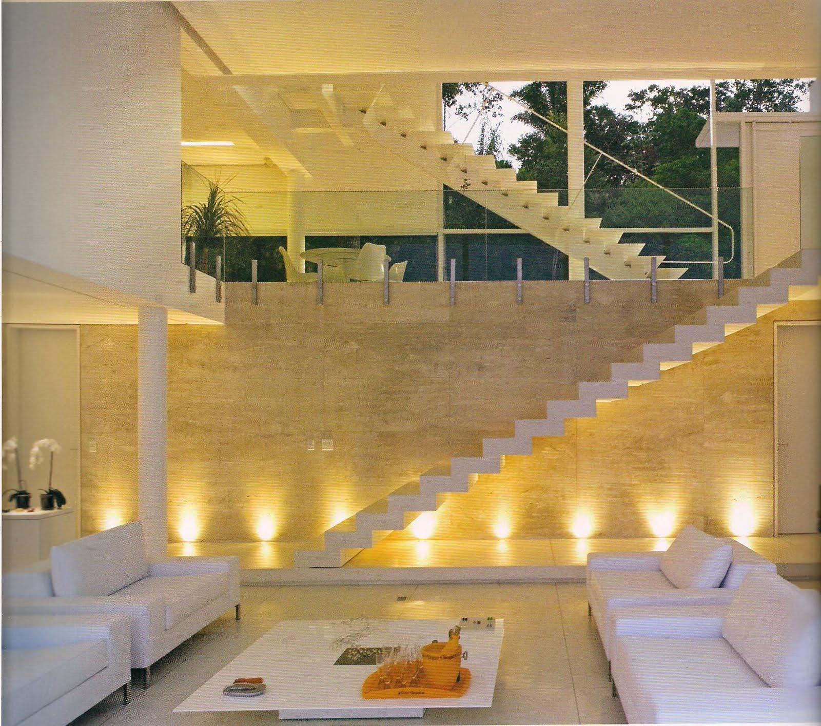 Revestimentos para escadas 9