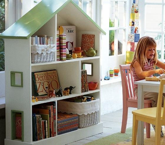 Como decorar o quarto de brinquedos 9