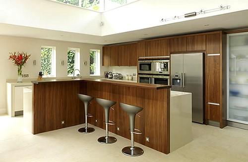 Cozinha decorada 2
