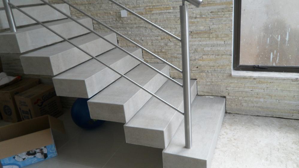 Revestimentos para escadas 2