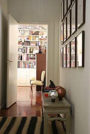 Como decorar o corredor 2