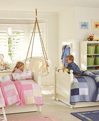 quarto para duas crianças 3
