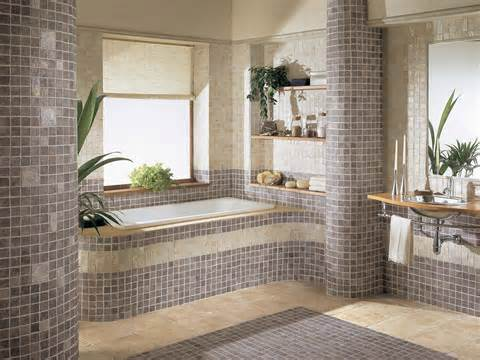 Banheira no banheiro 4